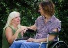 Opiekunowie doros�ych niepe�nosprawnych b�d� mieli lepiej. Jest projekt ustawy