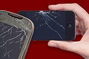 Motorola rozwiąże problem tłukących się smartfonów. Opatentowała samonaprawiający się ekran