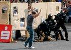 Podejrzany o terroryzm m�czyzna zatrzymany w Berlinie