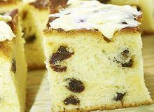 Ciasto dro�d�owe - ugotuj