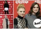 Keira Knightley, Diane Kruger, Zoe Saldana, Anne Hathaway i inne gwiazdy w casualowym wydaniu na festiwalu w Sundance [ZDJ�CIA]