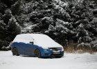 Mercedes B 200 CDI |Test d�ugodystansowy cz. IV | Tajemnica ukryta w skale