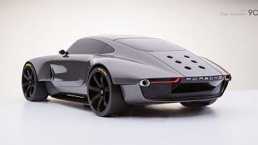 Porsche 901 Concept