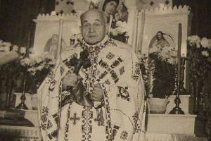 Cerkiew księdza Mirosława Ripeckiego. Grekokatolicy ściągali tu z całej Polski