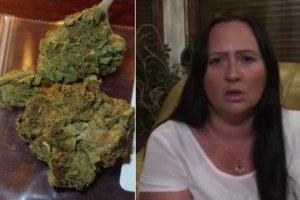 CZD. Matka dziecka leczonego marihuan� prosi Andrzeja Dud� o pomoc
