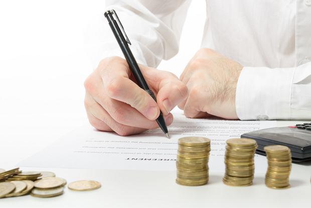 Stawka VAT w formularzu ofertowym