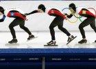 """Soczi 2014. Kanadyjczycy krytykuj� polskich panczenist�w: """"Tak nie powinno si� je�dzi� si� na igrzyskach"""""""