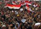 Najgorszy dzie� Egiptu. Smutna rocznica obalenia Hosniego Mubaraka