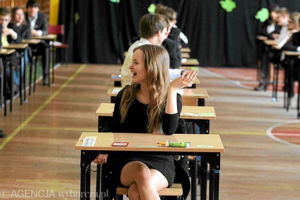 Egzamin gimnazjalny 2015: matematyka i przedmioty przyrodnicze ju� jutro! Jak wygl�da� egzamin gimnazjalny w 2014 roku? Sprawd�!