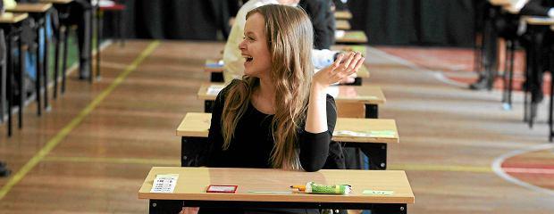 Egzamin Gimnazjalny 2015-Matematyka i przedmioty przyrodnicze. JU� JUTRO!