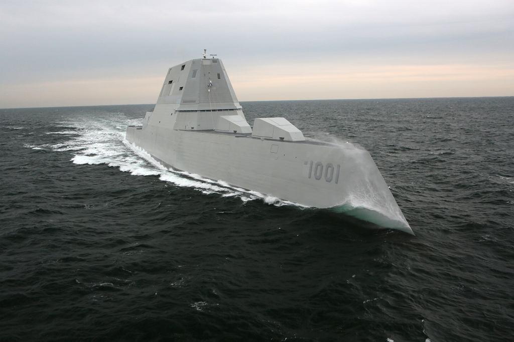 89bda634fc42e US Navy planuje nowe okręty. Mają być podstawą w XXI wieku ...
