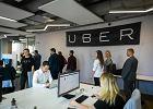 Krakowskie centrum Ubera zatrudnia pracowników