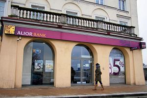 50 proc. w pół roku - Alior Bank rośnie na giełdzie jak na drożdżach. Co się dzieje?
