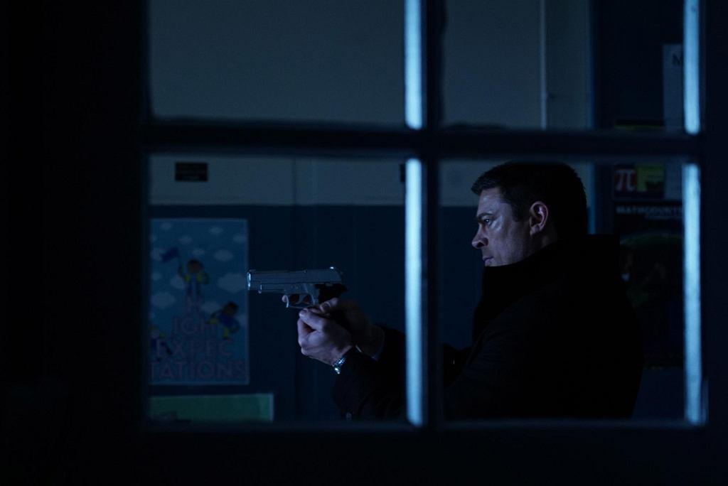 Kadr z filmu 'M jak morderca' / Materiały prasowe