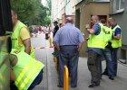 Tragedia na Hubach. Policja znalaz�a cztery martwe osoby