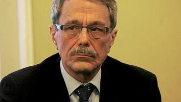Prof. Roman Wieruszewski: Kościół, którego czuję się członkiem, składa się nie tylko z biskupów i księży. W sprawie uchodźców zbyt biernie zachowuje się laikat, czyli my, wierni