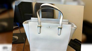 Jaki kolor ma ta torebka?