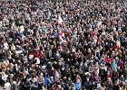 Jasna Góra. Wielka Pokuta z ponad 100 tysiącami wiernych