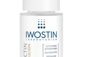 Iwostin Perfectin Lucidin profesjonalny peeling na noc dla skóry z przebarwieniami