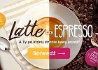 Odkryj różne oblicza kawy z NESCAFÉ Dolce Gusto