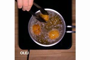 Piekielnie ostre jajka Belzebuba - na śniadanie i jako przekąska do meczu