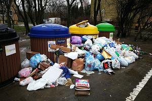 Uwaga, śmieci nie znikają! Co się dzieje z twoimi odpadami po wrzuceniu do kontenera