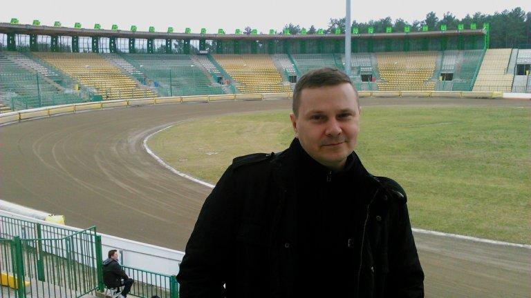 Andrzej Napieraj