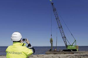 Dania stawia rafy przed Nord Stream 2. Nowe przepisy zagrażają planom Gazpromu