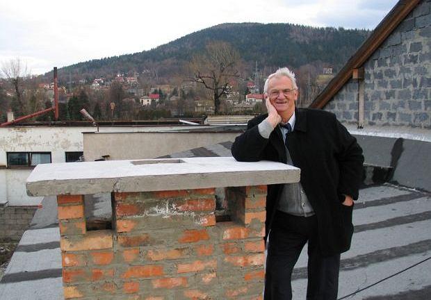 Zbigniew Pietrzykowski