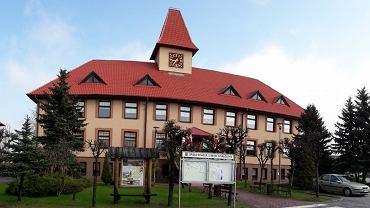 Urząd Miasta i Gminy Działoszyn
