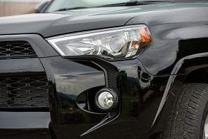 Toyota 4Runner po zmianach
