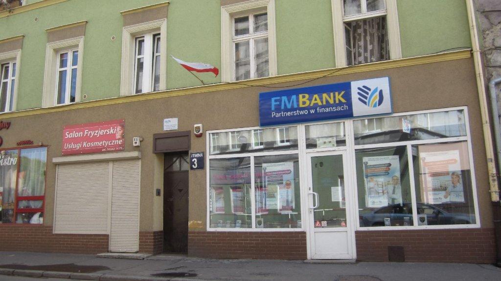 FM Bank