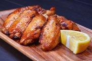 Skrzyde�ka kurczaka w�dzone