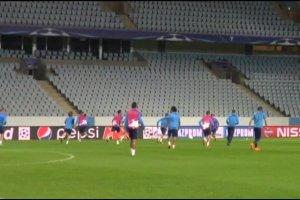 Liga Mistrz�w. Malmo FF - Real Madryt. Benitez do dziennikarzy: Je�li mieliby�cie si� za�o�y�...