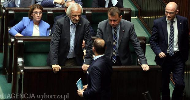 45 Posiedzenie Sejmu VIII Kadencji