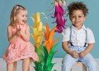 Wiosenne stylizacje dla małych fashionistów - zobacz, co proponują sieciówki