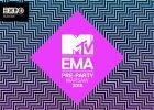 Znamy prowadz�cych MTV EMA PRE-PARTY. To ju� 15 pa�dziernika!