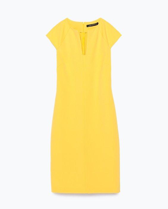ded0284ab9a98 W pełnym słońcu czyli ubrania i dodatki w kolorze żółtym - zdjęcie nr 51