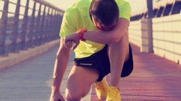 Czego nie jeść przed maratonem
