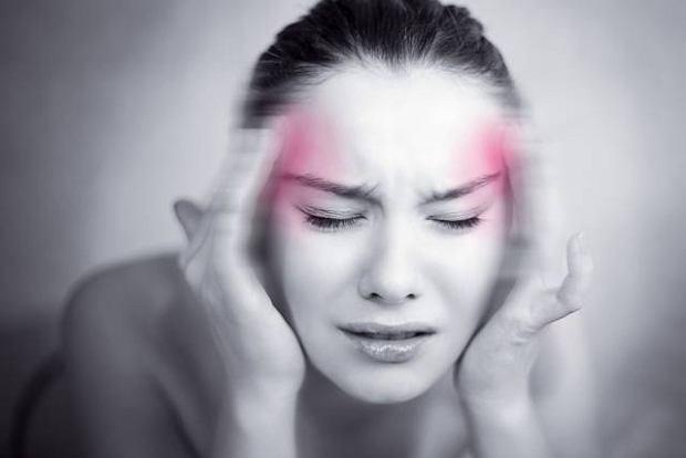 Zwyczajny - niezwyczajny ból głowy