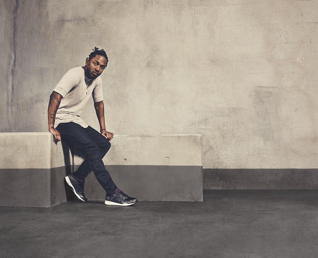 Kendrick Lamar / Facebook (kendricklamar)