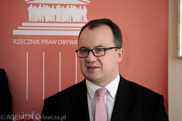 RPO do szefa MSWiA: w�adza lokalna nie powinna wydawa� gazet