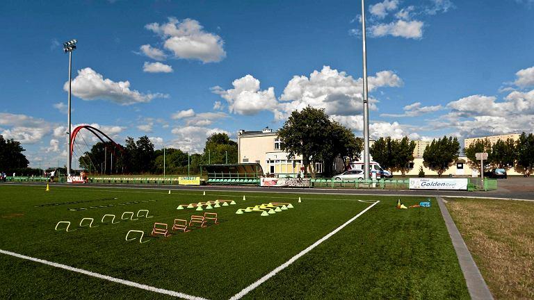 Stadion im. Eugeniusza Połtyna