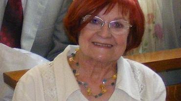 Maria Pittner (1936-2015), polonistka o wielkiej charyzmie i odwadze, która w ponurych czasach PRL szła pod prąd