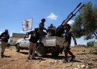 Syria: rebelianci grożą zerwaniem rozejmu, jeśli siły rządowe nie zaprzestaną ataków na ich pozycje