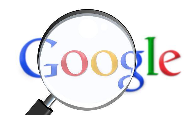 Google patrzy