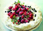 Zachwycaj�ce, lekkie desery z jab�kami i �liwkami