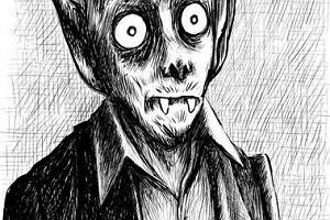 Halloween w programie tv. Radosław Nawrot poleca filmy grozy: horrory i thrillery