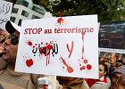 Strach przed terrorem szerzą nie tylko terroryści