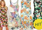 HIT: wzorzyste sukienki - ponad 170 propozycji!